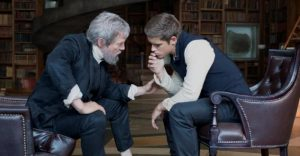 The Giver (2014): la perfección imperfecta