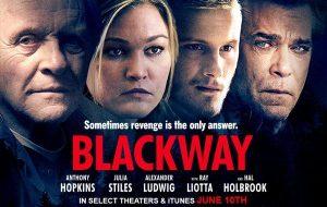 Blackway (2015): insulso polo de estrellas.