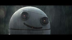 Blinky™: El cortometraje de ciencia ficción que debes ver.