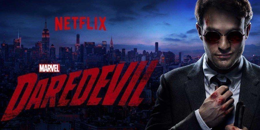 Daredevil: un héroe en las sombras