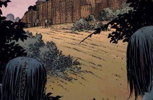 Crítica y Resumen de The Walking Dead 136