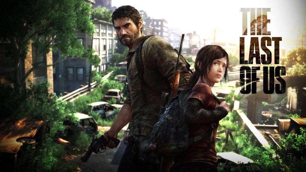 The Last of Us, la serie de HBO.