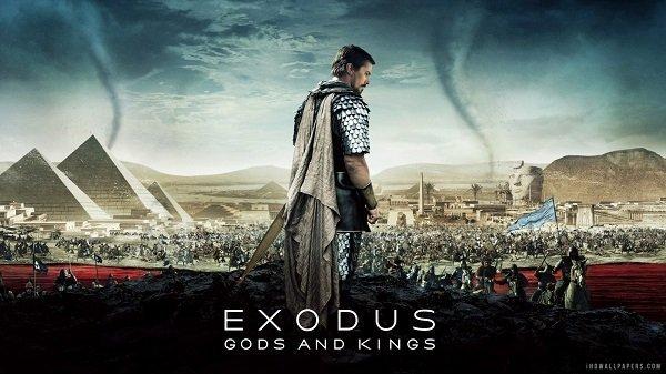 Exodus: Reyes y Dioses