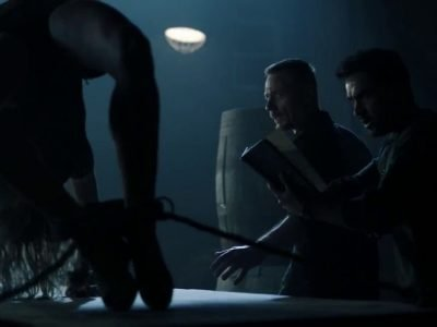 El Exorcista 2x01 resumen
