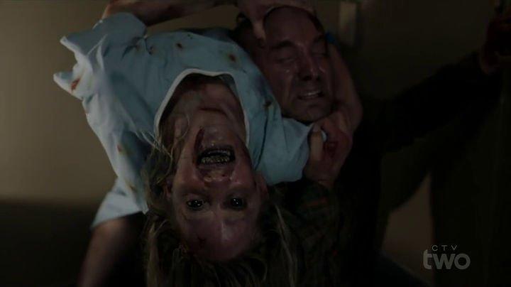El exorcista 2x02