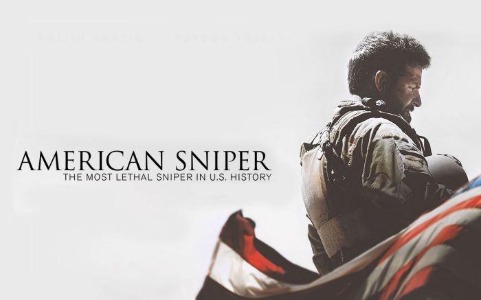 American Sniper (2014): un francotirador letal