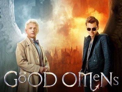 Good Omens Serie