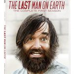 Logo del grupo The Last Man on Earth