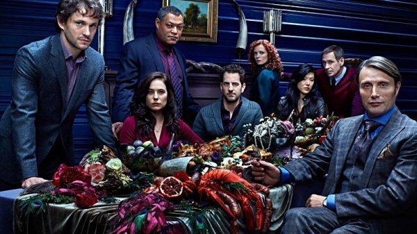 Hannibal: tercera temporada, se acabó lo que se daba