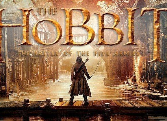 Las 7 críticas más comunes al Hobbit 3
