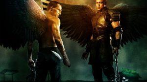 Legión (2010): La recordaba peor