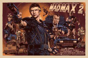 Mad Max 2: mejor que la primera. Sin más