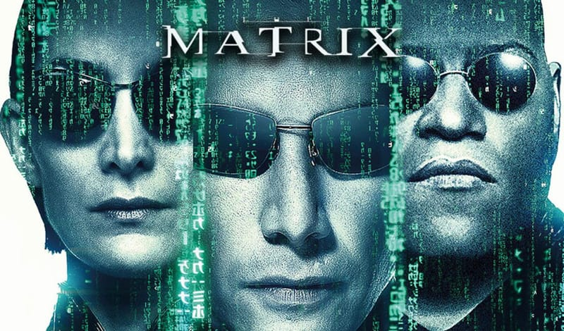 películas de Matrix en orden