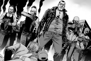 El esperado giro de The Walking Dead a la crueldad del cómic.