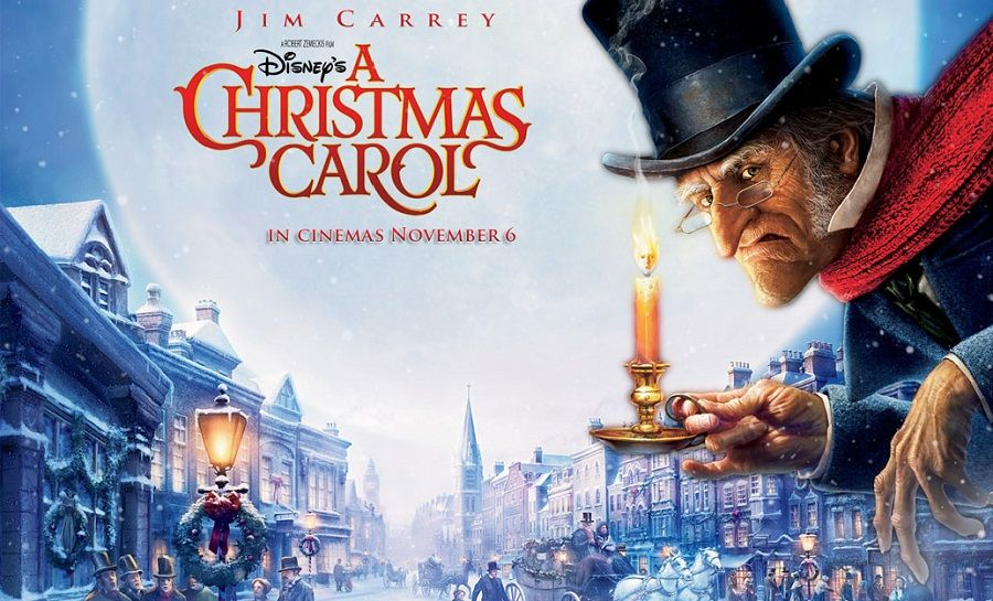 Ranking de las mejores películas navideñas.
