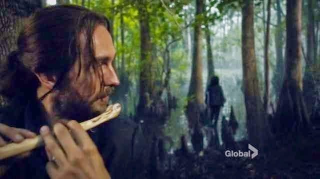 Sleepy Hollow 2×04-Go Where I send Thee