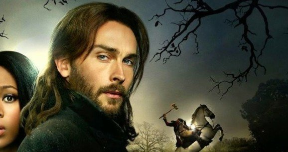 Portada de Sleepy Hollow