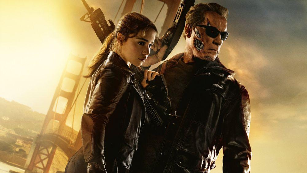Terminator Génesis: una nueva vuelta de tuerca.