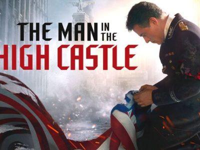 the man in the high Castle temporada 4