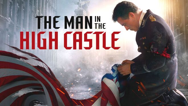 the man in the high Castle temporada 4