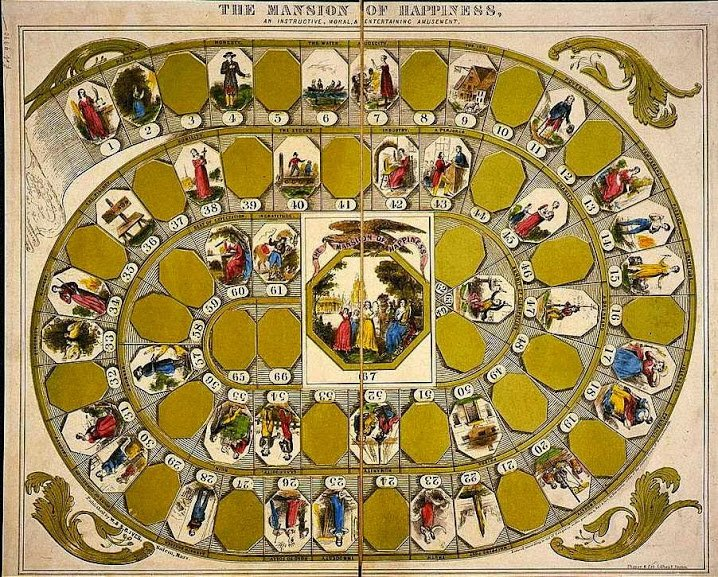 10 De Los Juegos De Mesa Historicos Mas Interesantes Ocio 3 0