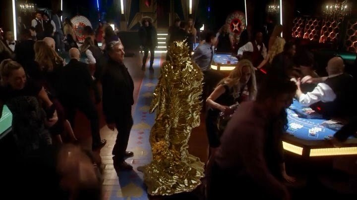 The Flash 1×16: Rogue Time